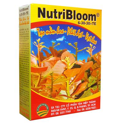 NutriBloom (6-30-30+TE)