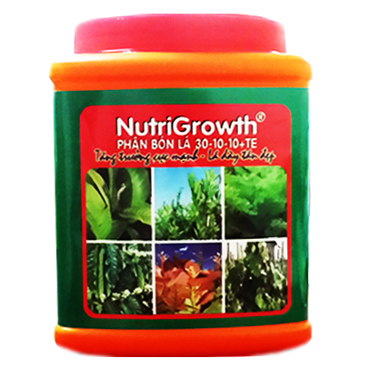 NutriGrowth