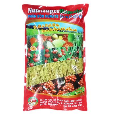 NutriSuperHumate (13-13-13-21+TE)