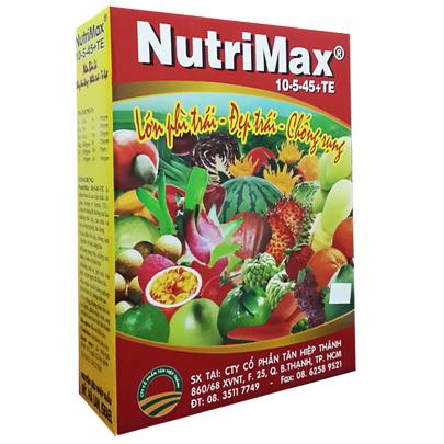 NutriMax (10-4-45+TE)